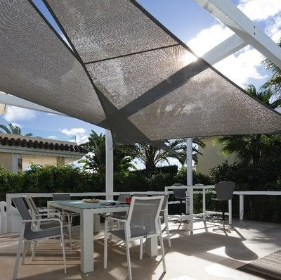 CARAVITA Sonnensegel All Season