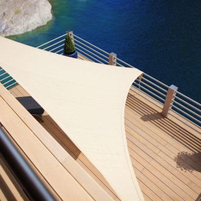 CARAVITA Sonnensegel Summerday